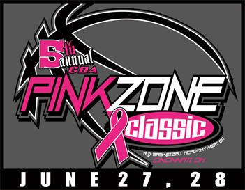 GBA 5th Annual Pink Zone Classic