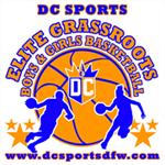DC Sports Elite Grassroots Girls Basketball