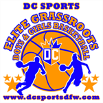DC Sports Elite Grassroots Boy & Girls Basketball