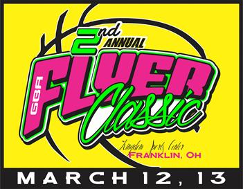 2nd Annual GBA Flyer Classic