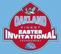 Oakland's Finest Easter Basketball Invitational 2016