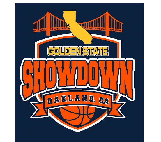 Golden State Showdown 2016  **NCAA Certified**