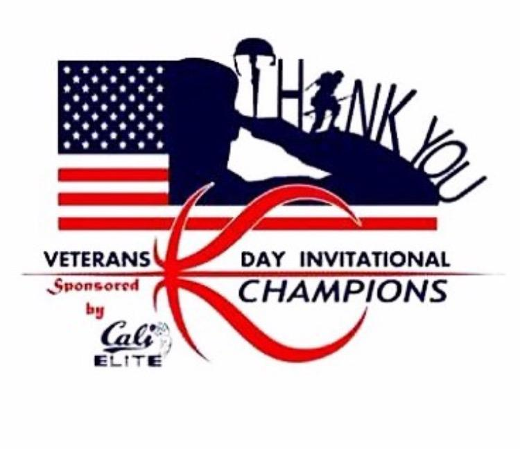Veterans Day Invitational