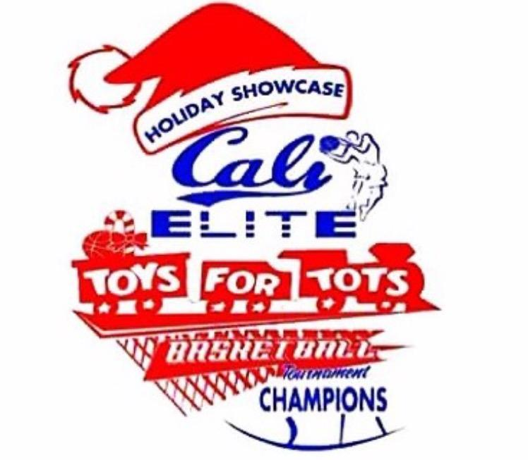 Toys4Tots Holiday Showcase
