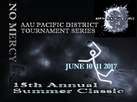 15th Annual No Mercy Summer Classic
