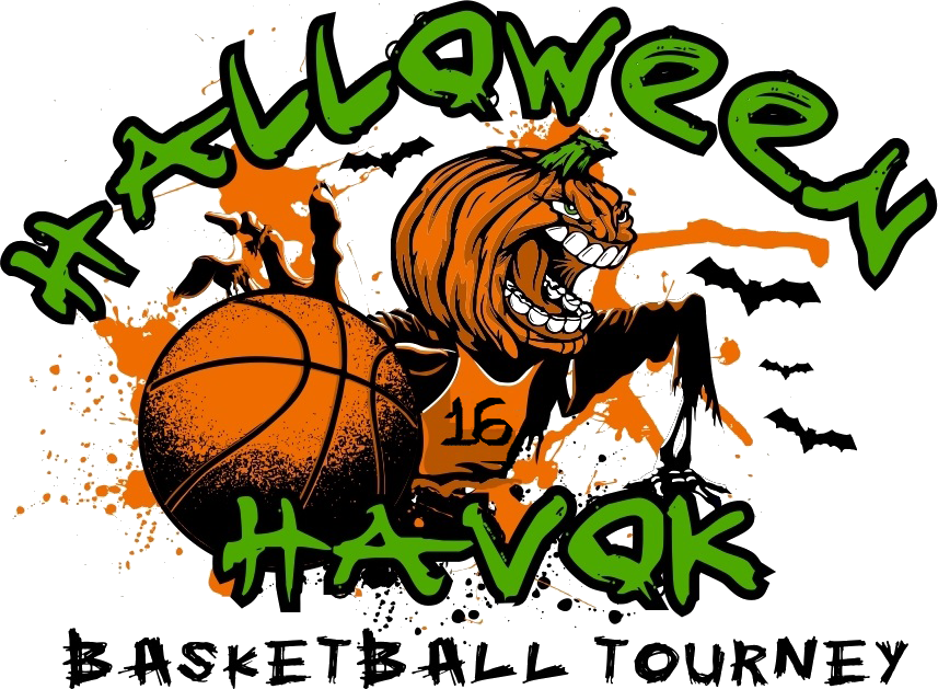 Halloween Havok Basketball Tournament