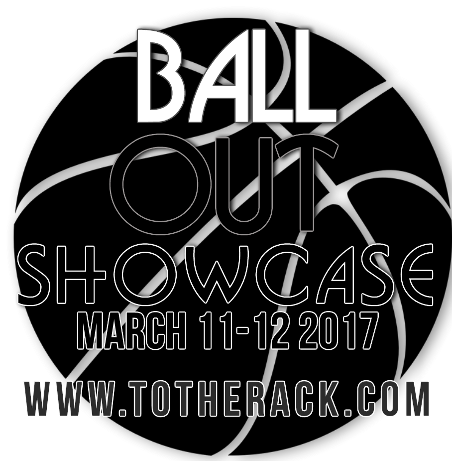 BALL OUT SHOWCASE