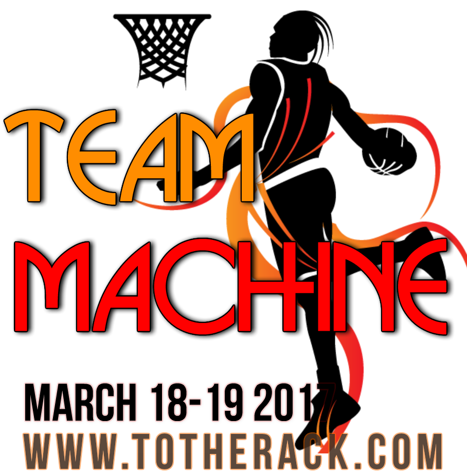 TEAM MACHINE