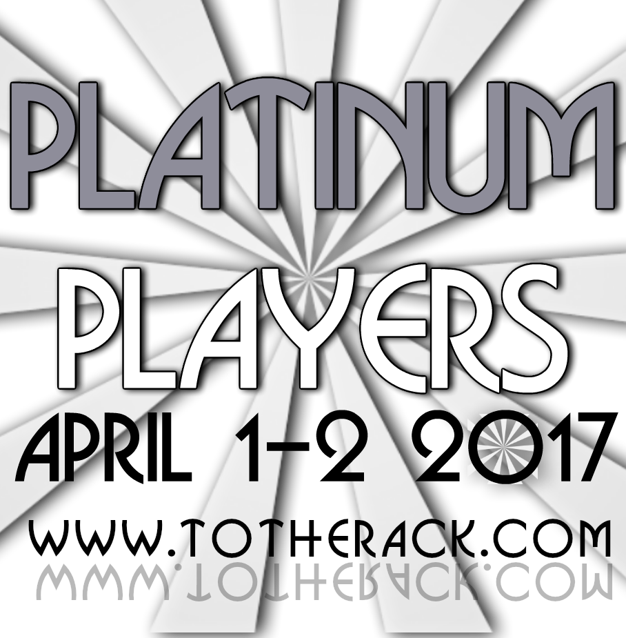 PLATINUM PLAYERS