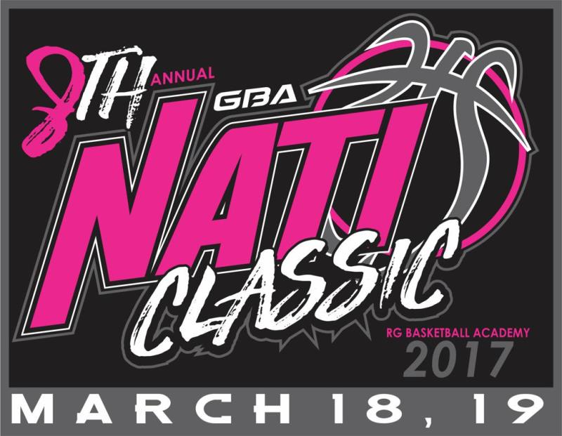 8th Annual GBA Nati Classic