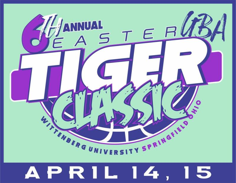 6th Annual GBA Easter Tiger Classic