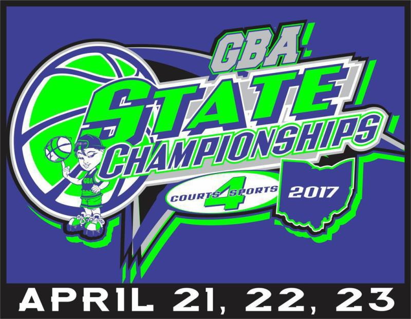 4th Annual GBA State Championships