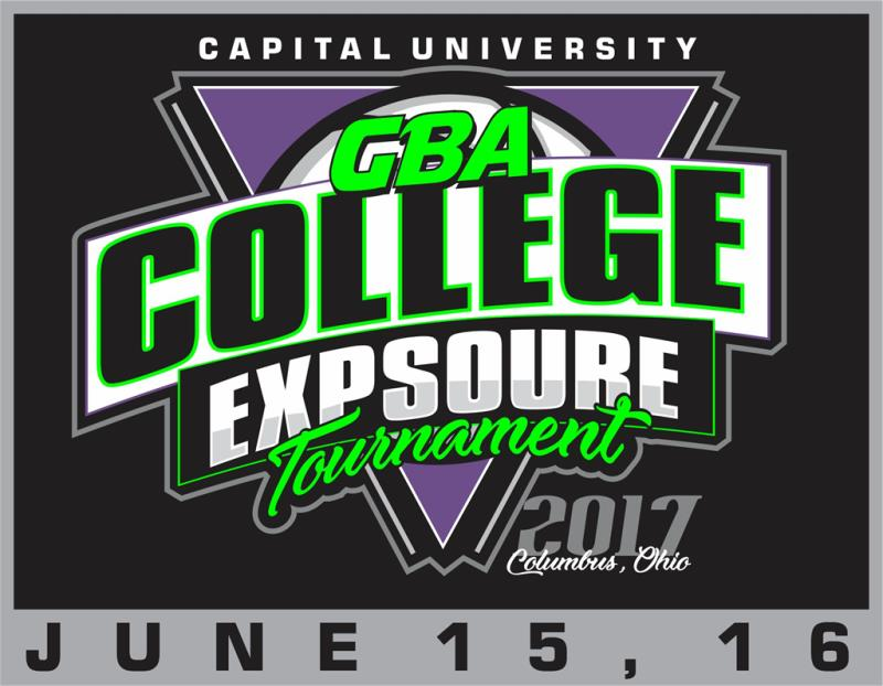 4th Annual GBA College Exposure Tournament