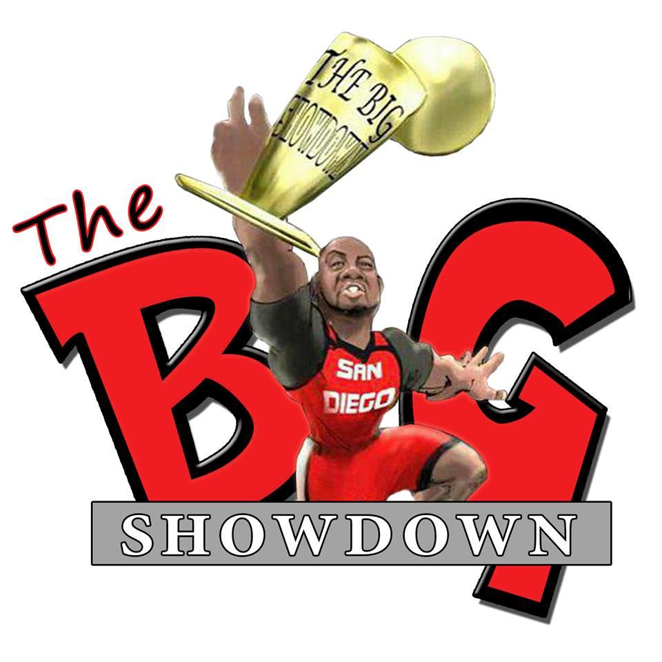 THE BIG SHOWDOWN