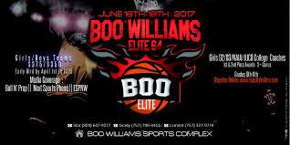 2017 Boo Williams Elite 64