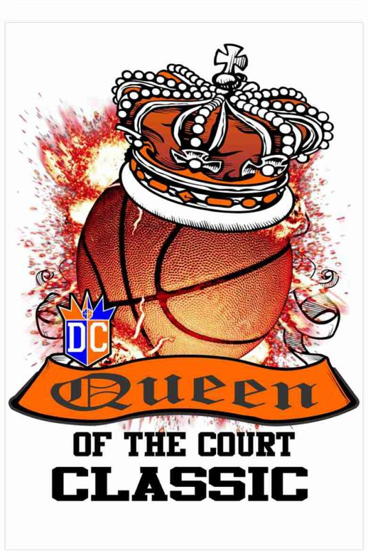 8th ANNUAL QUEEN OF THE COURT CLASSIC