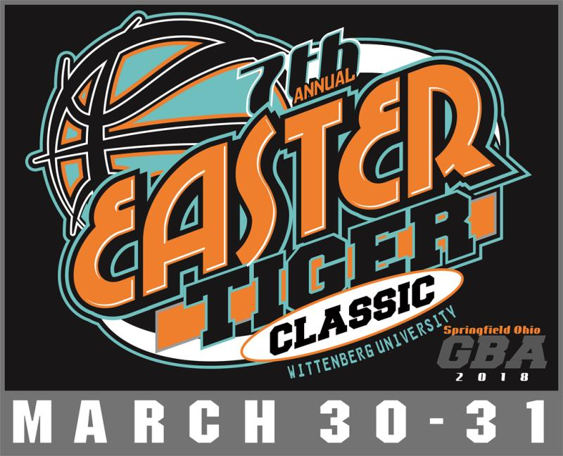 7th Annual GBA Easter Tiger Classic
