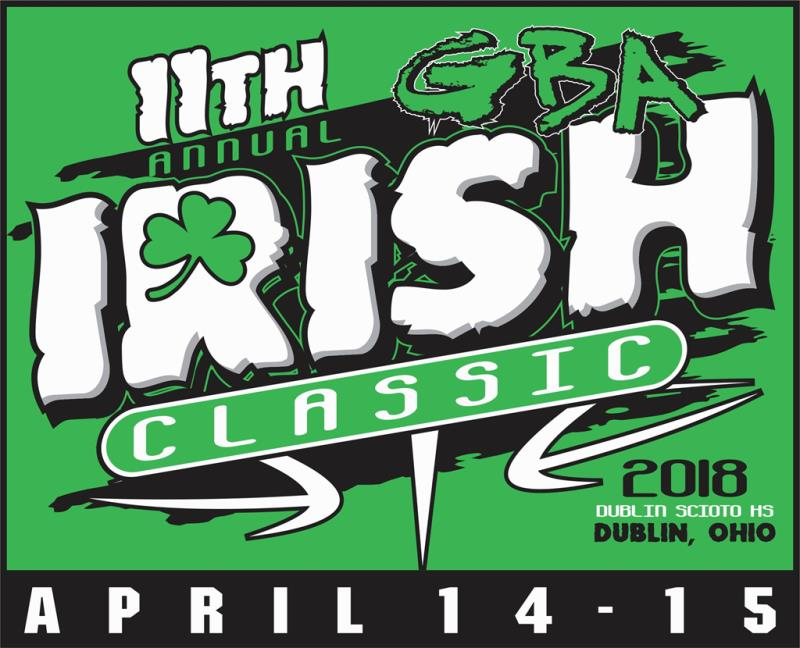 11th Annual GBA Irish Classic