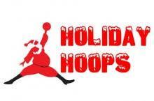 Holiday Hoops