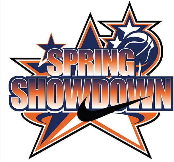Nike Spring Showdown