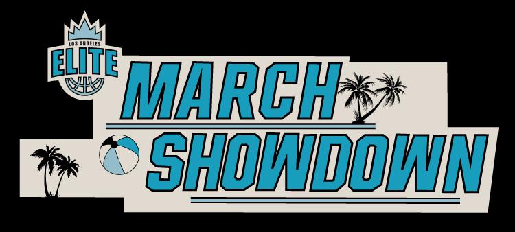March Showdown
