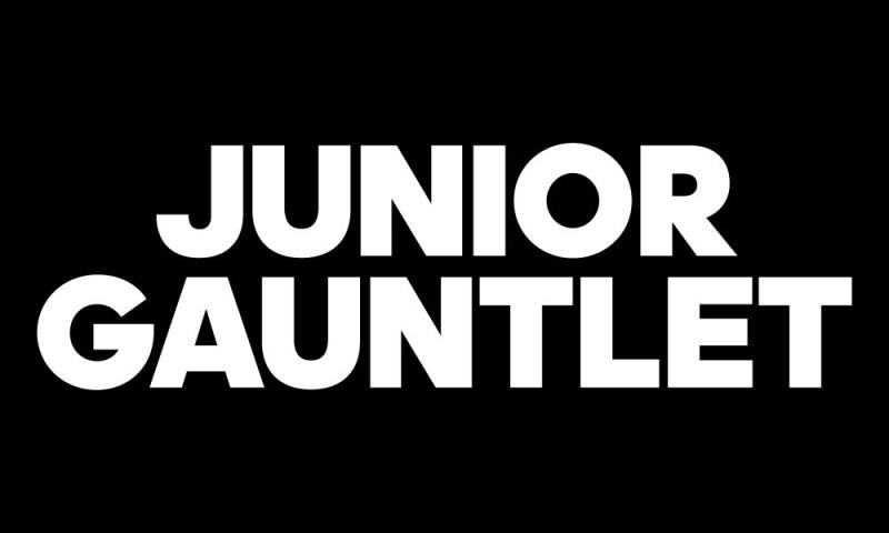 adidas JR GAUNTLET
