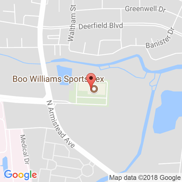 Boo Williams Sports Complex