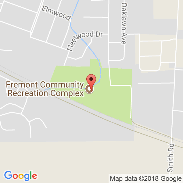 Fremont Recreation Center